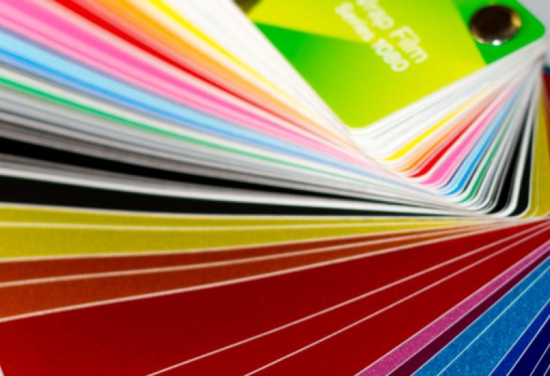 Farbfächer 3M